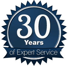 30 Years of Service-Summit Plumber