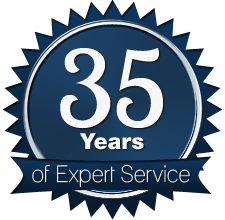 35 Years of Service-Summit Plumber